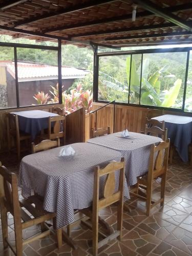 Hotel Pictures: , Turrialba