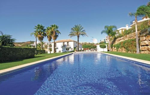 Holiday home Pueblo Andaluz