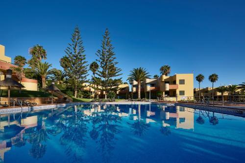 Hotel Pictures: Atlantic Garden Beach Mate, Corralejo