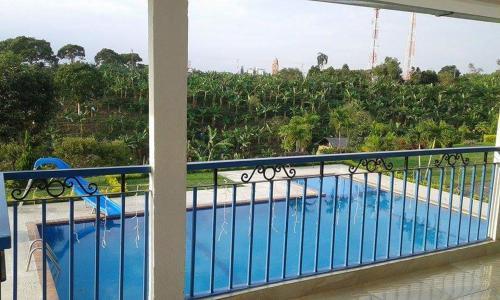 Hotel Pictures: Finca Hotel Villa del Rocio, Quimbaya