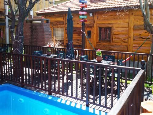 Hotel Pictures: Le Tre Rondini, Villa Gesell