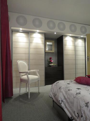 Hotel Pictures: , Binson-et-Orquigny