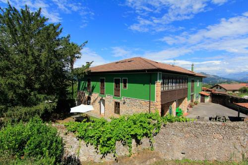 Hotel Pictures: , Cuadroveña