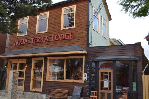 Hotel Pictures: Hotel Aquaterra, Puerto Natales