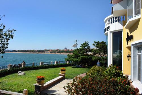Villa Inn No.21 Seaside
