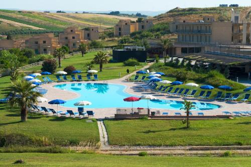 Hotel Pictures: , Menfi