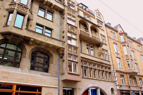 Hotel Pictures: Hotel Merit, Stuttgart