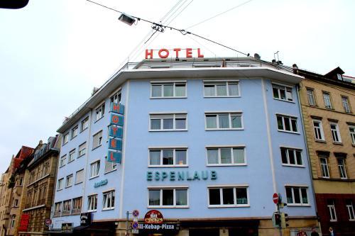 Hotel Pictures: Hotel Espenlaub, Stuttgart