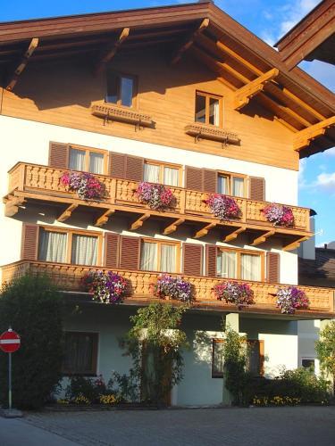 Hotelfoto's: Pension Eppensteiner, Sankt Johann in Tirol