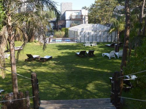 Foto Hotel: Careyes Villa de Mar & Spa, Mar de las Pampas