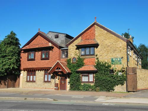 Hotel Pictures: Oakwood Bed and Breakfast Heathrow, Hillingdon
