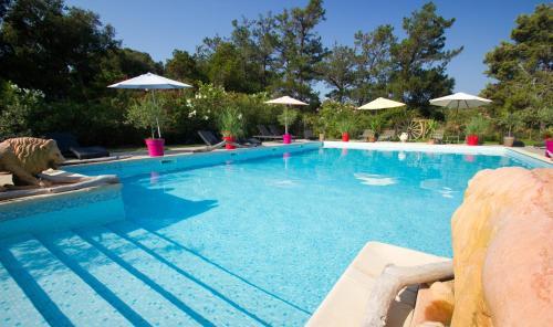 Hotel Pictures: Relais de Bravone, Linguizzetta