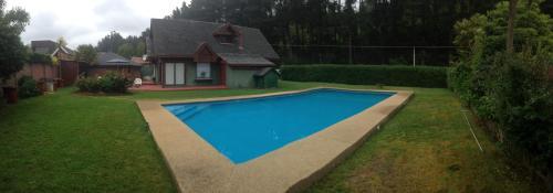 Hotel Pictures: Casa Privada en Pingueral, Dichato