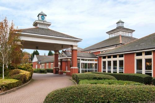 Hotel Pictures: Hilton Northampton Hotel, Northampton