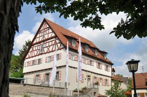 Hotel Pictures: , Mulfingen-Ailringen