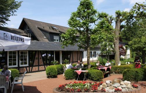 Hotel Pictures: Hotel Zum Hackstück, Hattingen