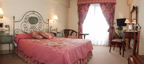 Hotel Pictures: , Cintruénigo