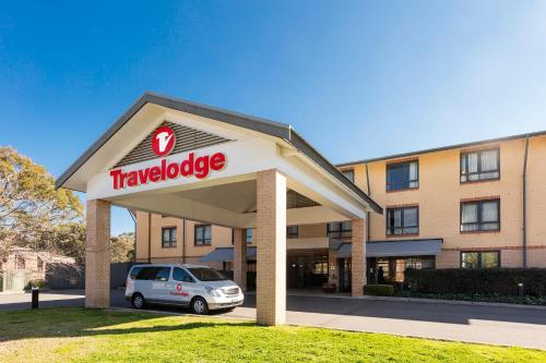 Photos de l'hôtel: Travelodge Hotel Macquarie North Ryde Sydney, Ryde
