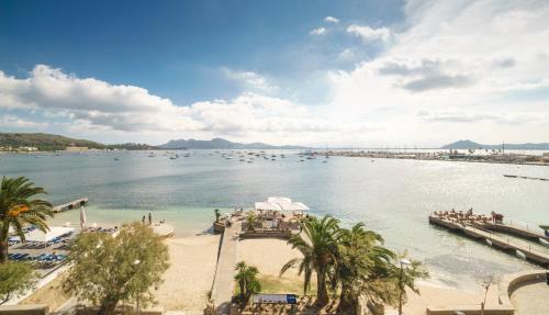 Hotel Pictures: Hotel Capri, Port de Pollensa