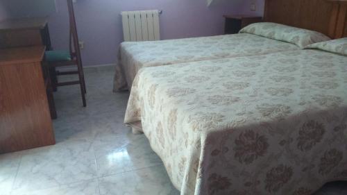 Hotel Pictures: Hospedaje Campiño, Pobra do Caramiñal