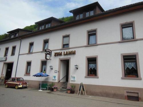 Hotel Pictures: , Todtnau