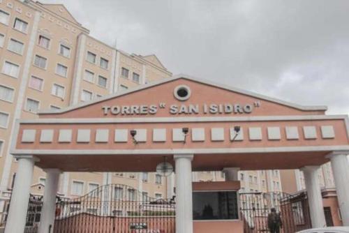 Hotel Pictures: Torres de San Isidro, Hacienda Mera