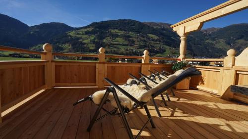 Hotelfoto's: Appartement Sonnenschein, Ramsau im Zillertal