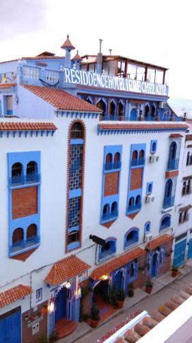 Alberghi derdara prenotazione albergo viamichelin for Residence hoteliere madrid