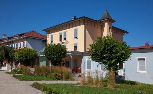 Hotel Pictures: , Malbuisson