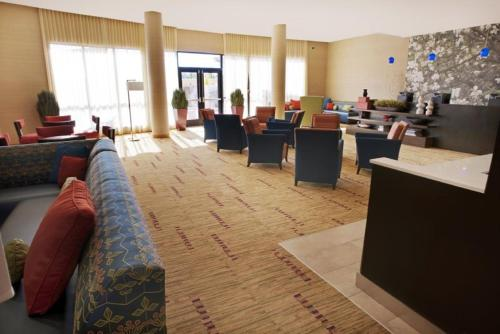 Courtyard Warner Robins Review