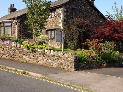 Hotel Pictures: Hill Crest Country Guest House, Newby Bridge