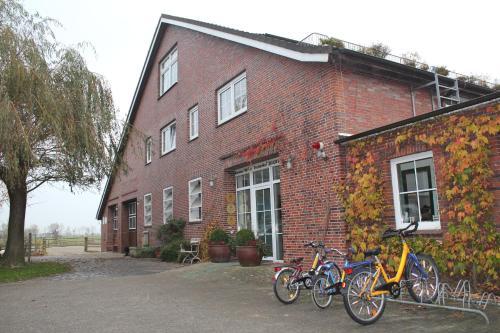 Hotel Pictures: Traberhof, Wangerland