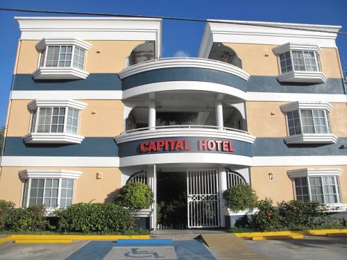 Hotel Pictures: Capital Hotel, Garapan