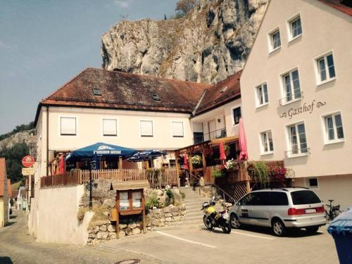 Hotel Pictures: Felsenwastlwirt, Essing