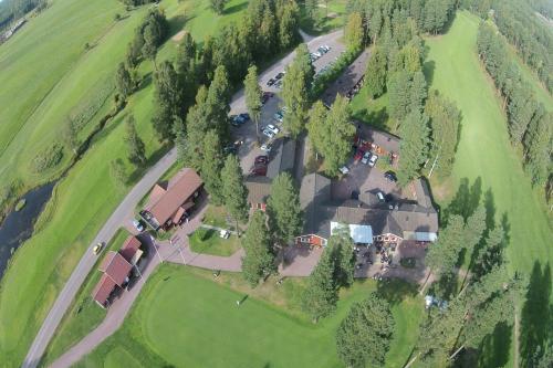 Rättviks Golfby