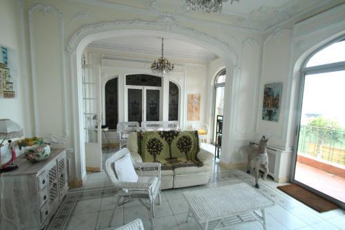 Maison Rococo Promenade des Anglais