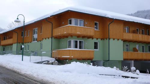 Fotos del hotel: Haid Appartment, Wagrain