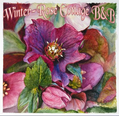 Фотографии отеля: A Winter-Rose Cottage B&B, Батерст