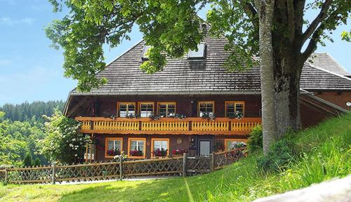 Hotel Pictures: Reesbauernhof, Oberried
