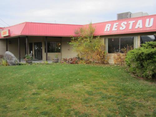 Hotel Pictures: , Ashcroft