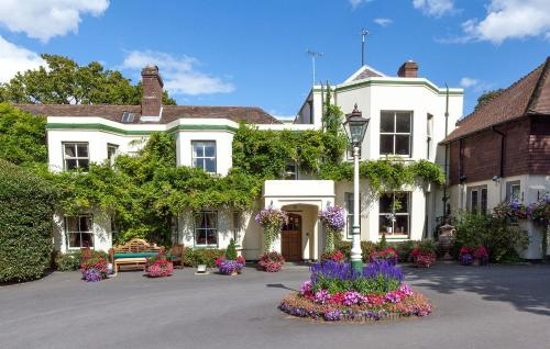 Hotel Pictures: Passford House Hotel, Lymington