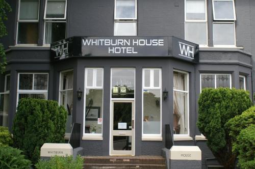 Hotel Pictures: Whitburn House Hotel, Preston