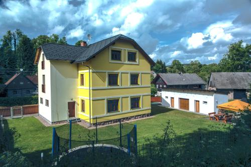 Hotel Pictures: , Bartošovice v Orlických Horách