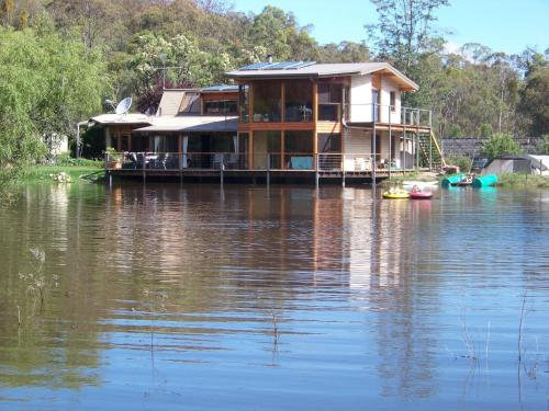 Zdjęcia hotelu: Lakeside Lodge Armidale, Arding