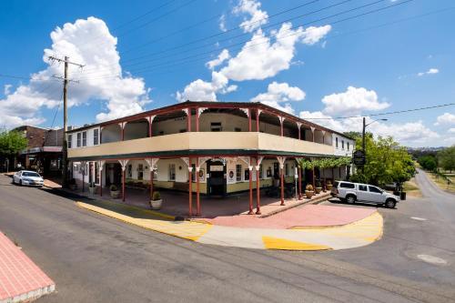 Hotellbilder: Peel Inn Nundle, Nundle