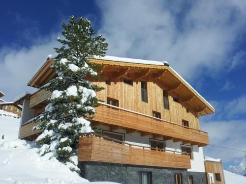 Photos de l'hôtel: Haus Feuerstein, Lech am Arlberg