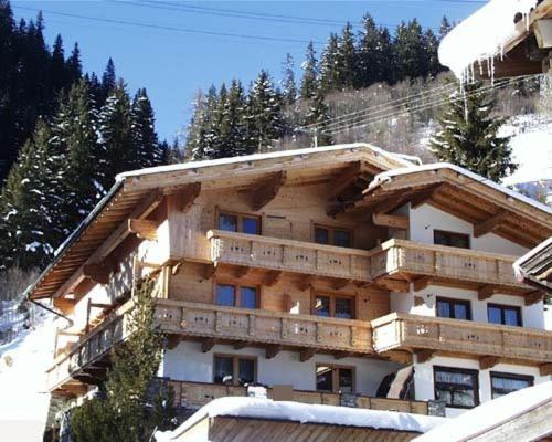 Fotos del hotel: Gästehaus Waldruh, Gerlos