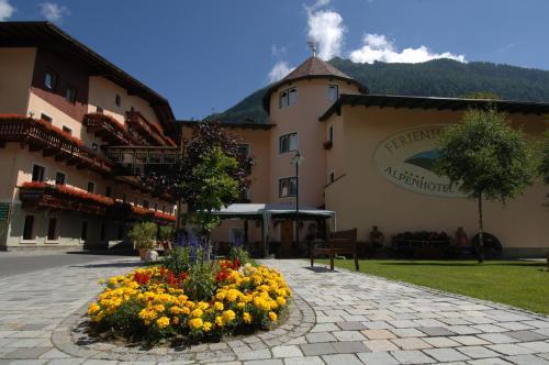 Fotografie hotelů: Ferienhotel Alber, Mallnitz