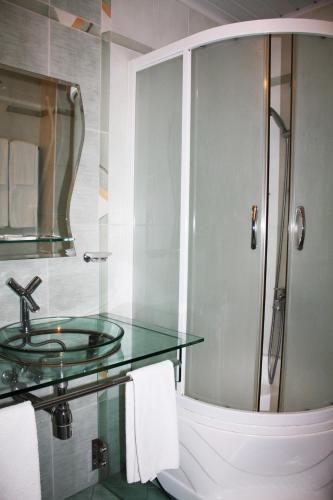 酒店图片: Hotel Lazur, Kyustendil