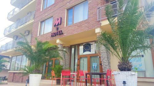 Hotellbilder: Hotel Montestar 2, Primorsko